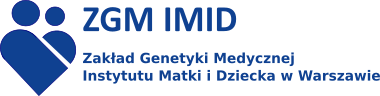 Zakład Genetyki Medycznej IMiD